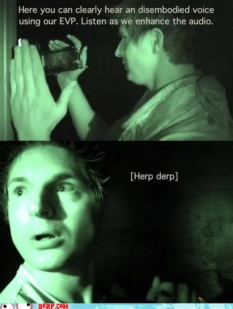 Ghost Adventures Meme - ghost adventures know your meme