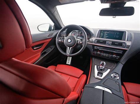 bmw m6 interni bmw m6 coupe interior bmw m6