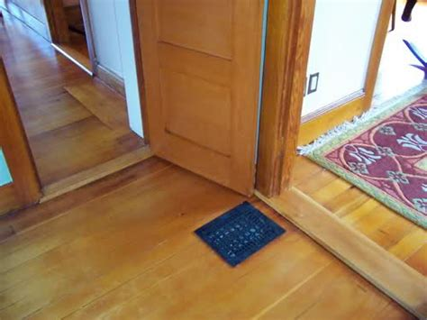 What Direction Should Wood Floors Run help which direction should i run wood floors in open