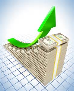 dollar raising charts karen pattock health business