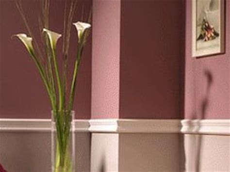 two tone painted walls with chair rail 1000 ideas about two tone walls on two tone