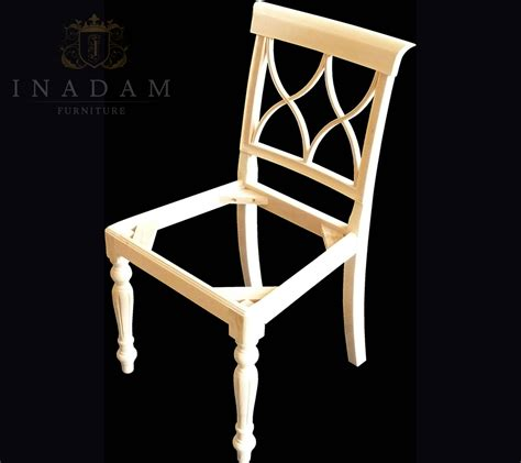 Dining Chair Frames Inadam Furniture Frames For Upholstery Inadam Furniture