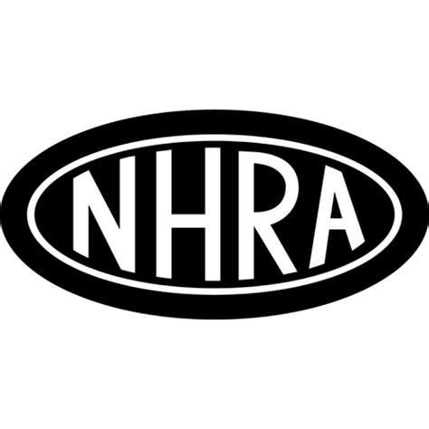 Nhra Stickers nhra logo decal sticker nhra logo