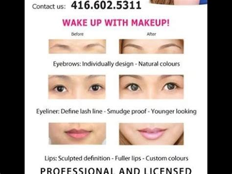 eyeliner tattoo not staying eyebrows eyeliner tattoo semi permanent makeup before