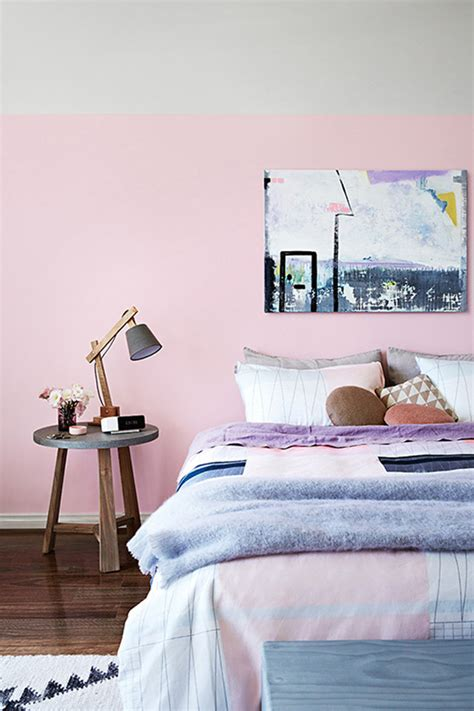 Pink Bedroom Accessories by Pink Bedrooms With Soft And Feminine Touch House Design