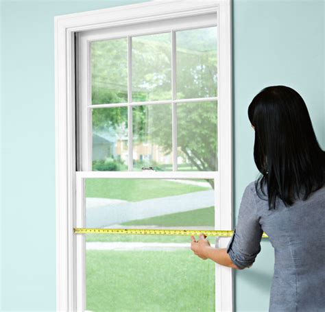 measure windows for blinds how to measure