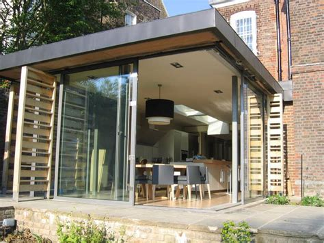 Corner Patio Doors by Culmax Glass Doors Frameless Glass Sliding Bi