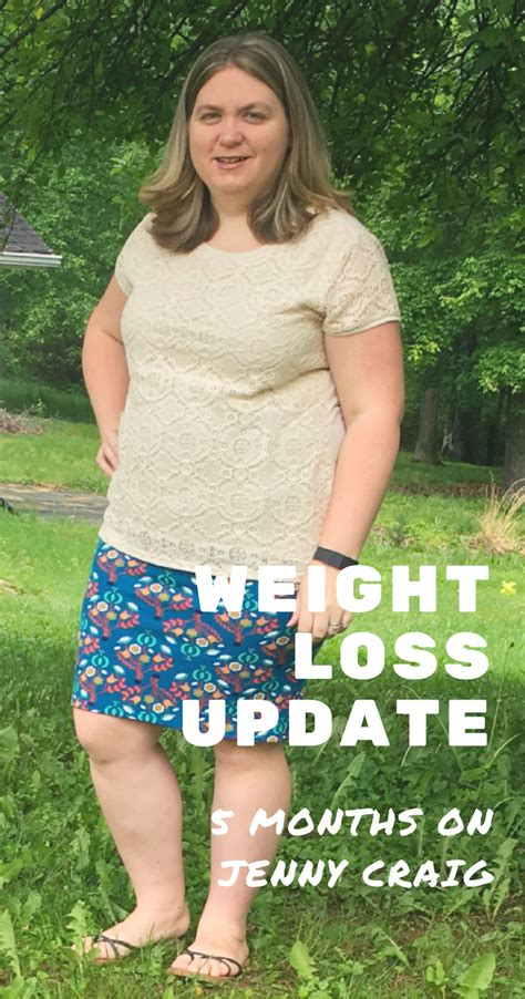 weight loss 5 months weight loss update 5 months on craig the shirley