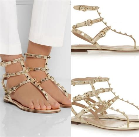 Sandals Giveaway - valentino sandals giveaway negin mirsalehi pinterest ootd fashion and valentino