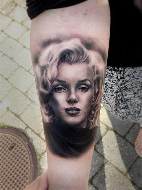 tattoos of marilyn monroe 20 marilyn tattoos designs for sleeve