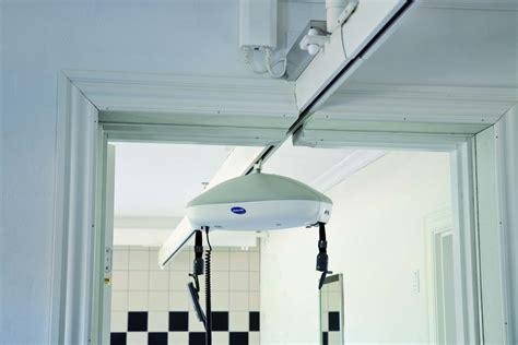 Ceiling Track - ceiling track hoist