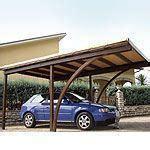 carport box auto legno lamellare prezzi carport box auto legno lamellare