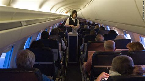 Anniversary Of The Flight Attendant by Flight Attendant How 9 11 Changed My Cnn