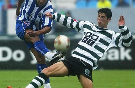 cristiano ronaldo porto to 241 ito quot cristiano ronaldo is football s michael quot