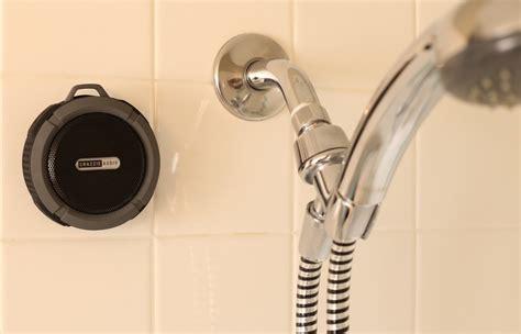 Top 10 Best Shower Speakers The Top 10 Waterproof Bluetooth Shower Speakers