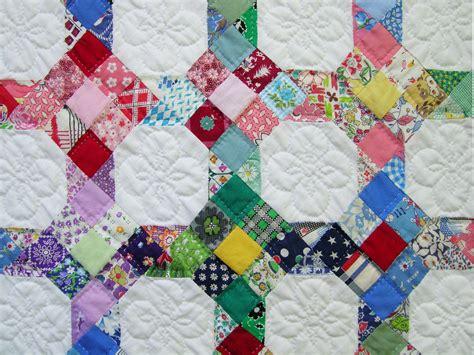 9 Patch Quilt Block Pattern by Dear Lissy Scrap Quilting By Part 2 Choosing A Style