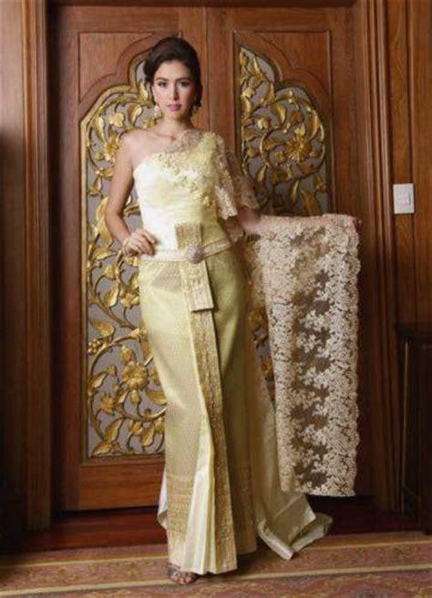 Quance Dress Bangkok On Sale thai wedding dress ebay