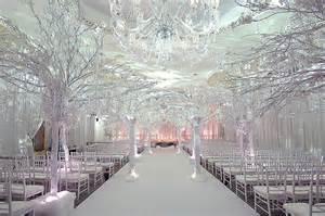 and white winter wedding ideas 2 decoraci 243 n de bodas de invierno decofilia