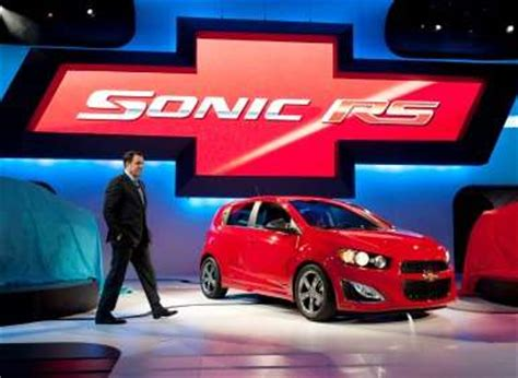 sonic all american 2013 chevy sonic rs all american hatch to start cooking at 20 995 autobytel