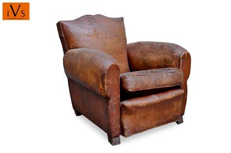 poltrona cuoio fauteuils club cuoio poltrone vintage italian vintage sofa