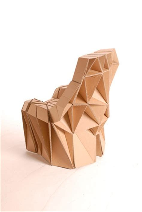 Functional Origami - 23 best chair images on chair design