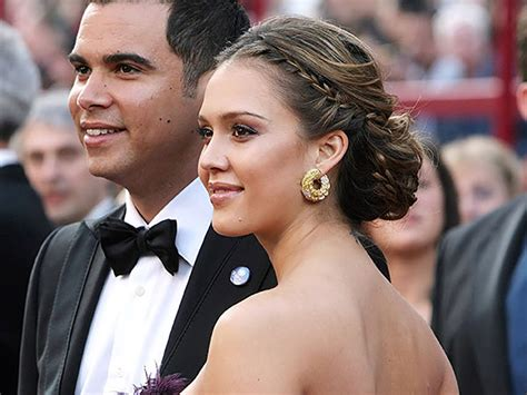 wedding hairstyles alba hair how to alba inspired updo more