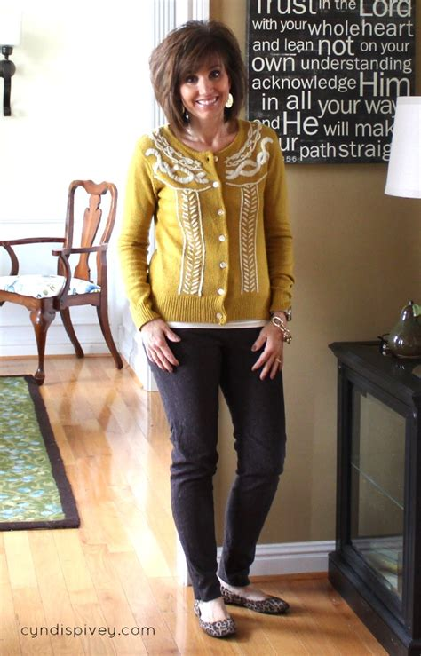 Winter Work Clothes For Women Over 40   Grace & Beauty