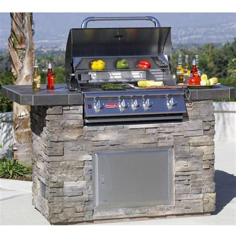 Outdoor Patio Grill Island by Outdoor Grills Outdoor Bbq Grill Islands Outdoor