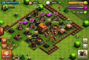 Clash of clans cheat no jailbreak ios clash of clans hacks apps