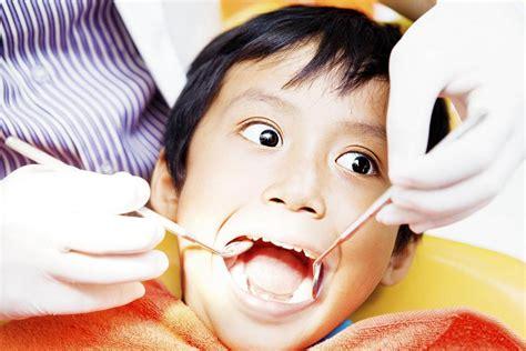 Pengetahuan Anak Sehat Bip masalah kesehatan gigi dan mulut pada anak berkebutuhan khusus bisa mandiri