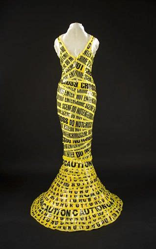 Outens Plight To Make Recycling Fashionable by 17 Best Ideas About Recycled Costumes On