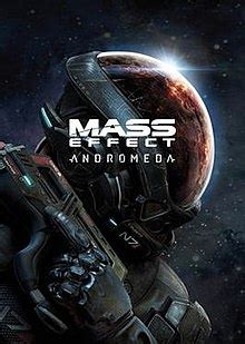 mass effect: andromeda wikipedia