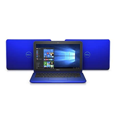 Dell Inspiron N4050 Intel Celeron dell inspiron i3162 0003blu 11 6 quot hd laptop intel celeron