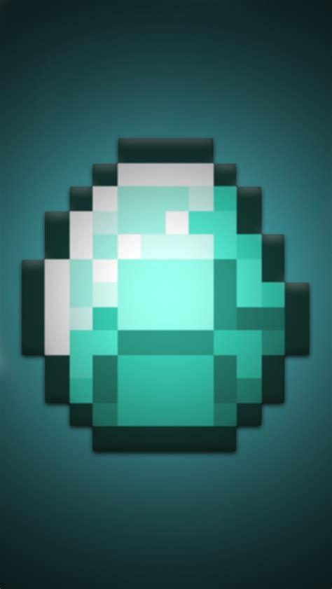 minecraft iphone wallpaper diamond minecraft iphone wallpaper iphone 5 iphone5
