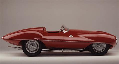 Alfa Romeo Disco Volante 1952 Classic Concepts 1952 Alfa Romeo C52 Disco Volante