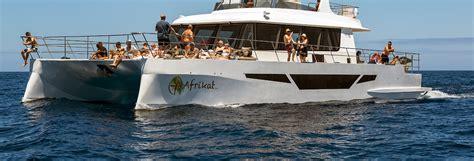catamaran puerto rico catamar 225 n por las costas de puerto rico en gran canaria