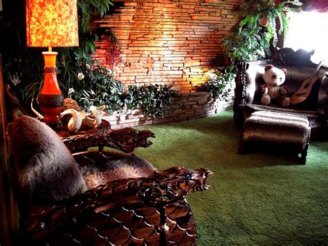 jungle home decor plants inside rooms