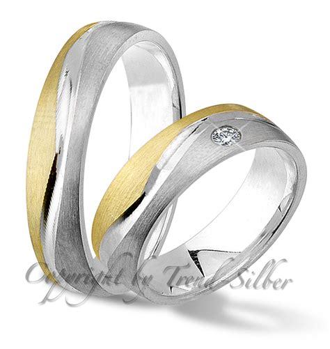 Verlobungsringe Silber Paar by 2 Ringe Verlobungsringe Gold Platiert Silber 925 J124 1 Ebay