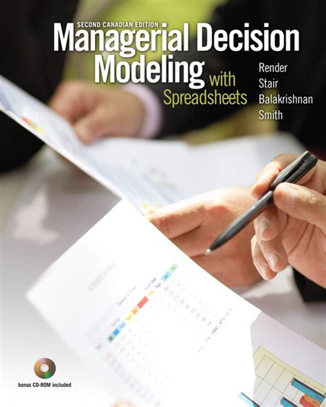 Managerial Decision Modeling With Spreadsheets by Test Banks Solution Manuals Instructor Manuals