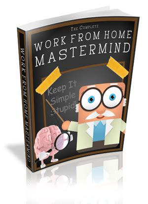 ebay work from home working from home mastermind on 1 cd ebay
