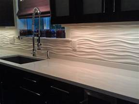 how to backsplash kitchen 30 trendiest kitchen backsplash materials kitchen ideas
