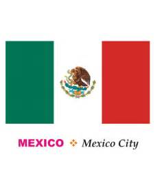 what color is the mexican flag mexican flag coloring page image search results