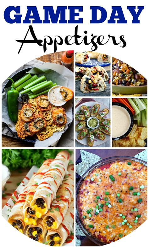 appetizers day day appetizer recipe up clean eats fast feets