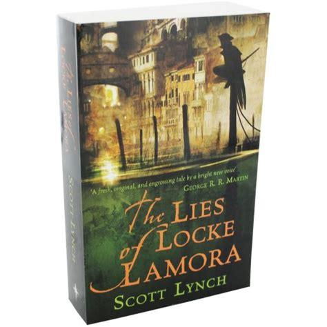 the lies of locke lies of locke lamora malaysia online bookstore scott lynch 9781407234731 books
