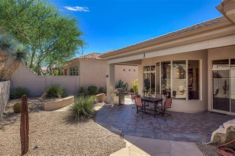 Patio Homes For Sale In Scottsdale by 028 Spa Views
