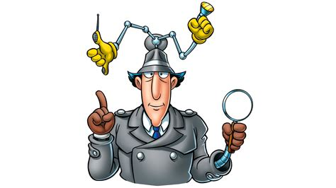 inspector gadget inspector gadget theme song theme songs tv