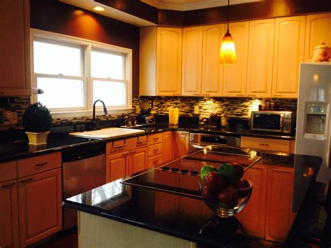 Chen Kitchen by Granite Corian Countertops Frederick Md Designer Surfaces Unlimited Incorporated