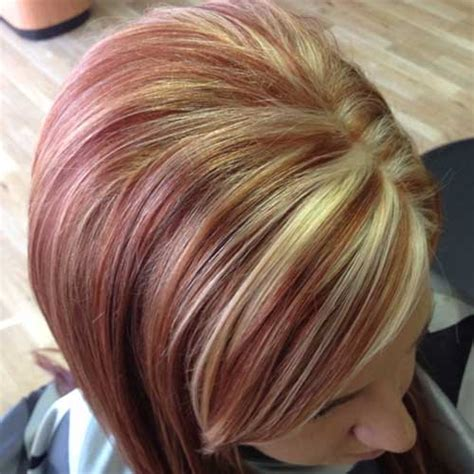 short hairstyle color ideas short hairstyles