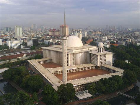 wallpaper masjid agung bandung istiqlal mosque jakarta visit all over the world