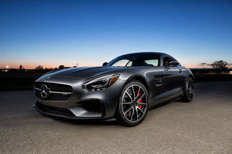 mercedes supercar 2016 2016 mercedes benz amg gt s for sale